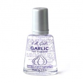 LA Girl Garlic Nail Treatment