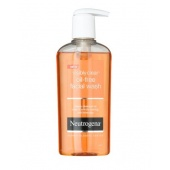 DISC Neutrogena Visibly Clear Oil-Free Facial Wash