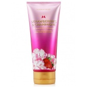 Victoria's Secret Strawberries & Champagne Ultra Moisturizeing Hand & Body Cream
