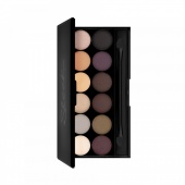 Sleek iDivine Pallete - Au Naturel
